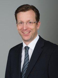 Geschäftsführer Jens Kassow - DV Deutsche Verrechnungsstelle GmbH