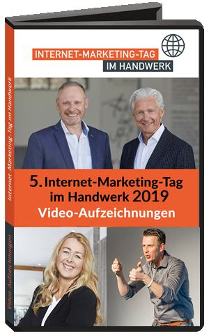Video-Aufzeichnungen IMT 2019