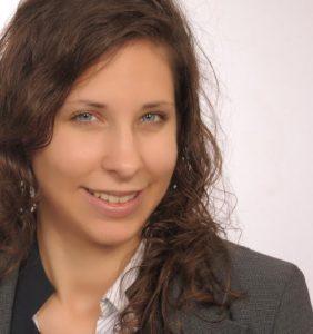 Patricia C. Borna, HWK Frankfurt